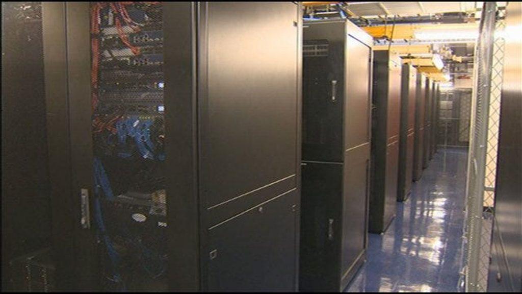 Companies turning to cloud storage