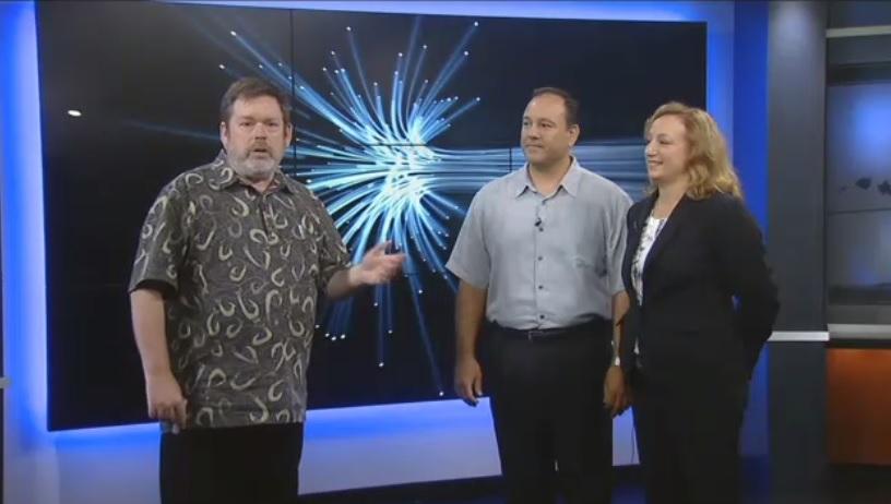 Hawaiki Cable, DRFortress sign long-term partnership