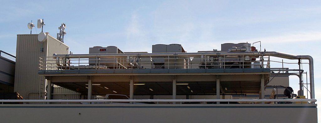 Mechanical Cooling and HVAC Systems Overview