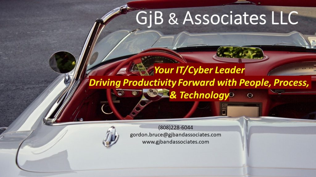 GJB & Associates LLC