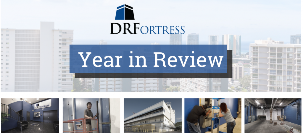DRFortress – Top 10 Highlights of 2020