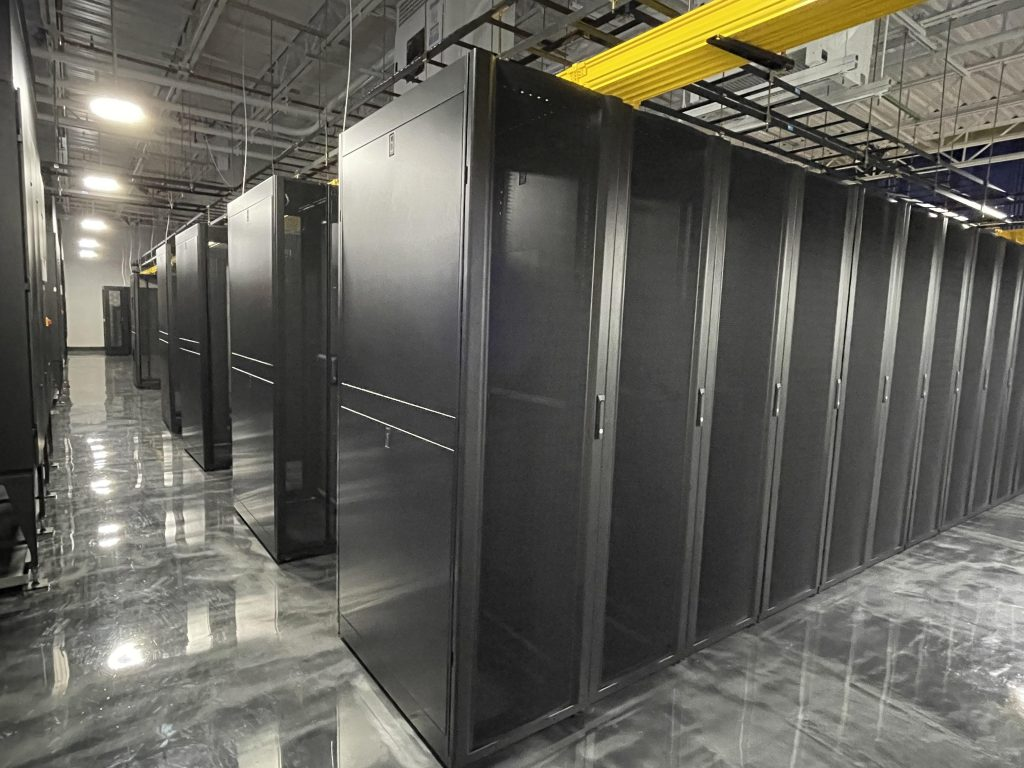 DRFortress Completed Hawaii Data Center Expansion
