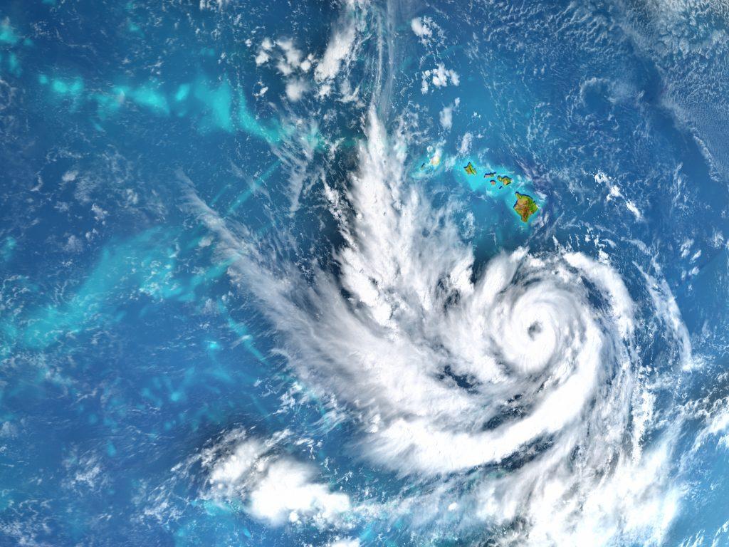 Hawaii disaster preparedness